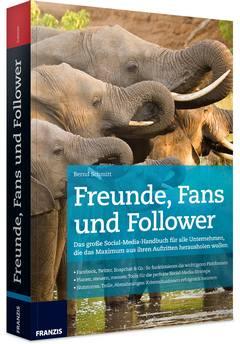 Bernd Schmitt Freunde, Fans und Follower